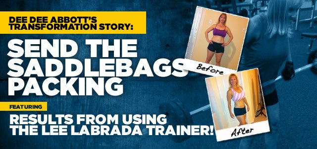 This Teacher Learned About Building A Lean Body From Lee Labrada!