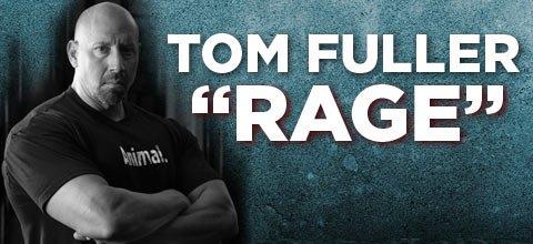 Tom Fuller