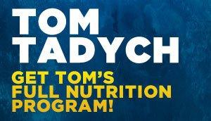 Tom's Nutrition Program