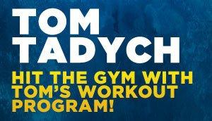 Tom's Workout Program