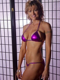 Tonya Carter