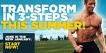 Trigger Your Transformation In 3 Steps!