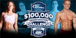 Bodybuilding.com $100,000 Transformation Challenge - Presented By Optimum Nutrition