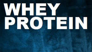 Related Products: Whey Protein