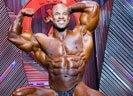 Will Victor Martinez Fulfill His Potential At The Arnold Classic?