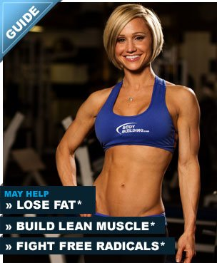 Women's Fitness & Health Articles