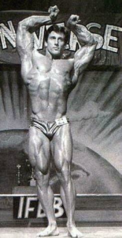 Frank Zane May Have Had The Best-Looking Body Ever  BB com