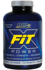 MHP X-Fit Power