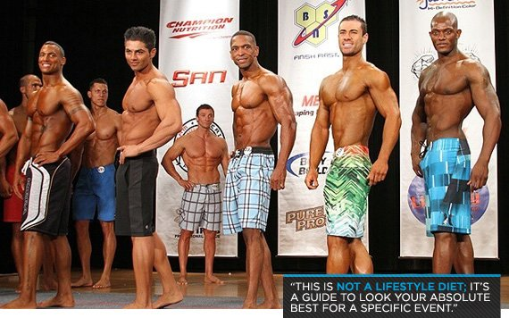 Extreme Days To DefinitionThe Pro Guide Fitness 10 Model's 76vYbgfy