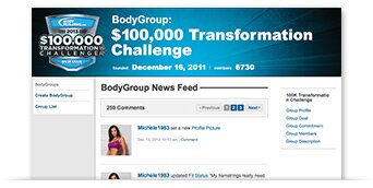Join BodySpace