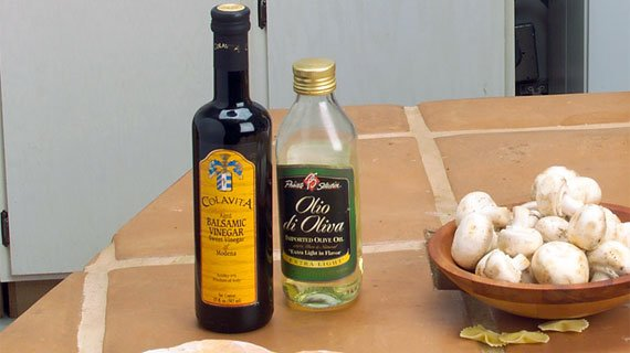 Olive Oil Is Loaded With Monosaturated Fats