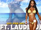 2011 IFBB Ft. Lauderdale Cup Coverage