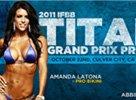 2011 Titans Grand Prix Pro Bikini Coverage