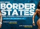 2011 IFBB Border States Coverage