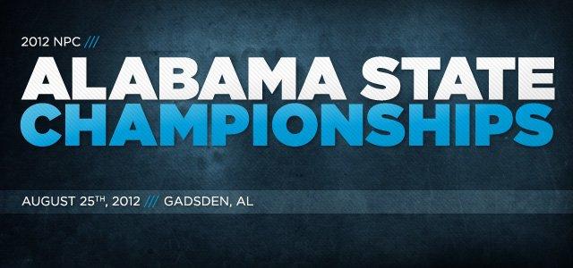 NPC Alabama State Championships