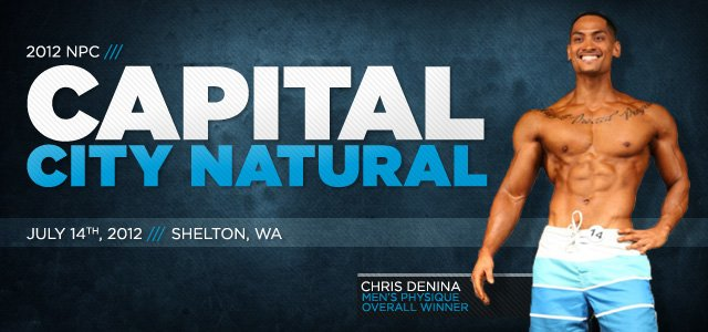 2012 NPC Capital City Natural