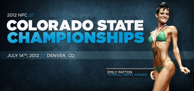 2012 NPC Colorado State