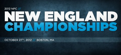 2012 NPC New England Championships