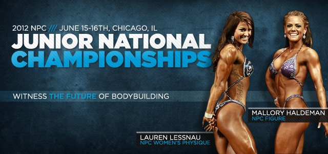 2012 NPC Jr. Nationals