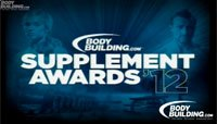 2012 Bodybuilding.com Supplement Awards Replay!