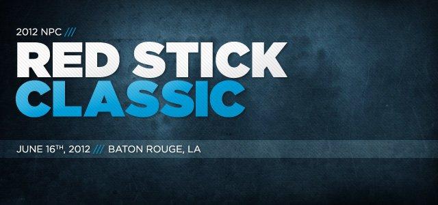 2012 NPC Red Stick Classic
