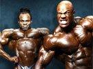 2012 Sheru Classic, India XXL: Men's Bodybuilding Preview