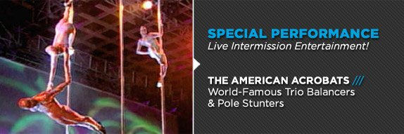 The American Acrobats