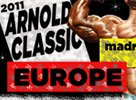 2011 Arnold Europe Coverage
