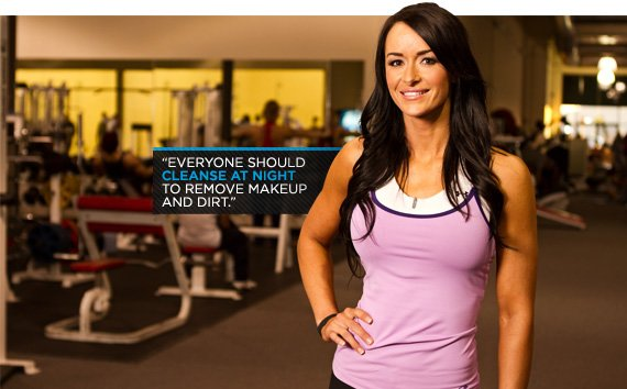 More Than Skin Deep: 23 Expert Skin Care Tips For Athletes