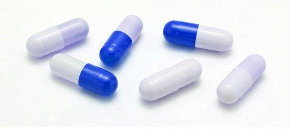 5 Brain Pills
