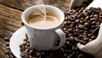 5 Unexpected Health Benefits Of Drinking Coffee