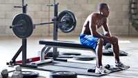 5 Steps to a Bigger Bench