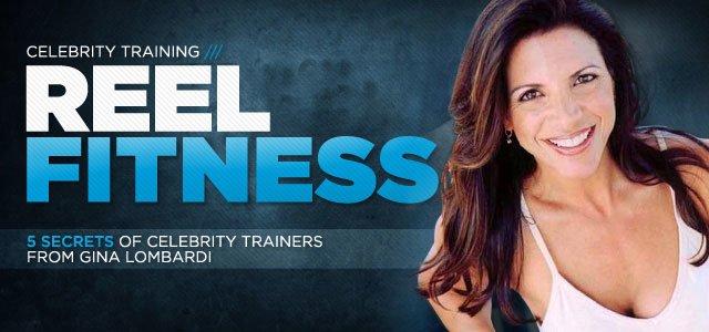 5 Secret Celebrity Training Tips By Celeb Trainer - Gina Lombardi!