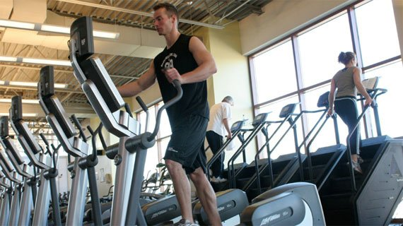 Cross-Training Involves Alternating Pieces Of Cardio Equipment Within Different Periods Of Time.