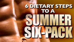 Get A Summer Six-Pack