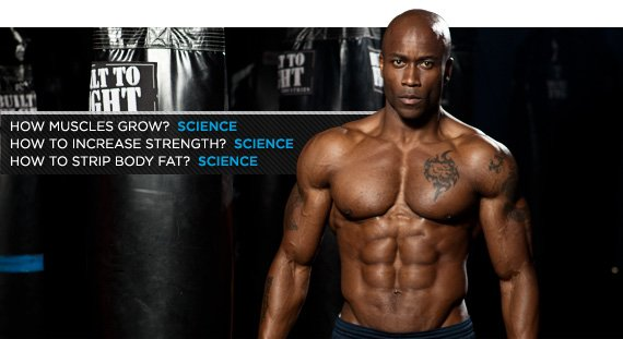 The secret to these guns? Science.