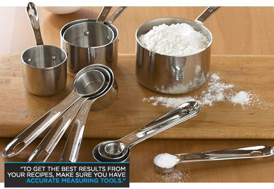 Kitchen Essentials 8 Items You Need To Prepare Healthy Food