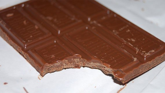 If You're Sensitive To This Stimulant, Chocolate Could Rob You Of The Precious Sleep