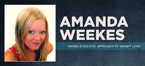 Amanda Weekes