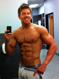 Amateur body building gallery