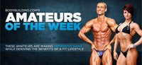 Amateurs Of The Week