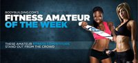 Fitness Amateurs Of The Week