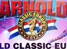 2012 IFBB  Arnold EU preview
