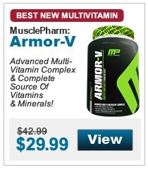 Advanced Multi- Vitamin Complex & Complete Source Of Vitamins & Minerals!