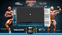 2012 Arnold Webcast Replays Main Page
