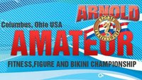 2012 Arnold Amateur Competitor Lists