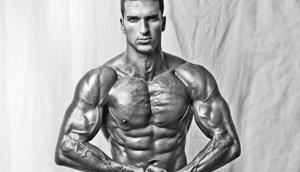 Article of the Year: 10 True Confessions of a Pro Fitness Model