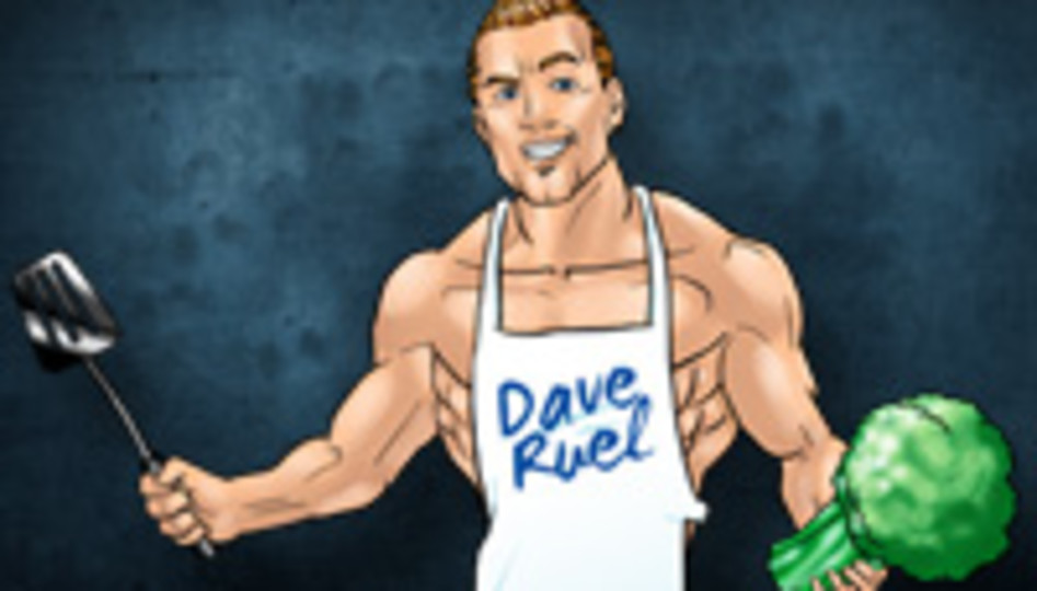 Ask The Muscle Cook: Healthy Mexican Recipes
