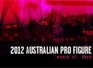 2012 IFBB Aus GP