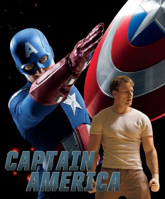 the heroic journey of captain steven This page contains a listing of all notable quotes by or about steven rogers (earth-616) it may not be the definitive list, so please add any important quotations that may be missing.